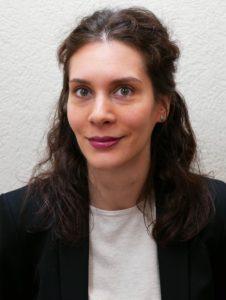 Sarah Bezençon